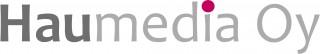 Haumedia Oy logo RGB